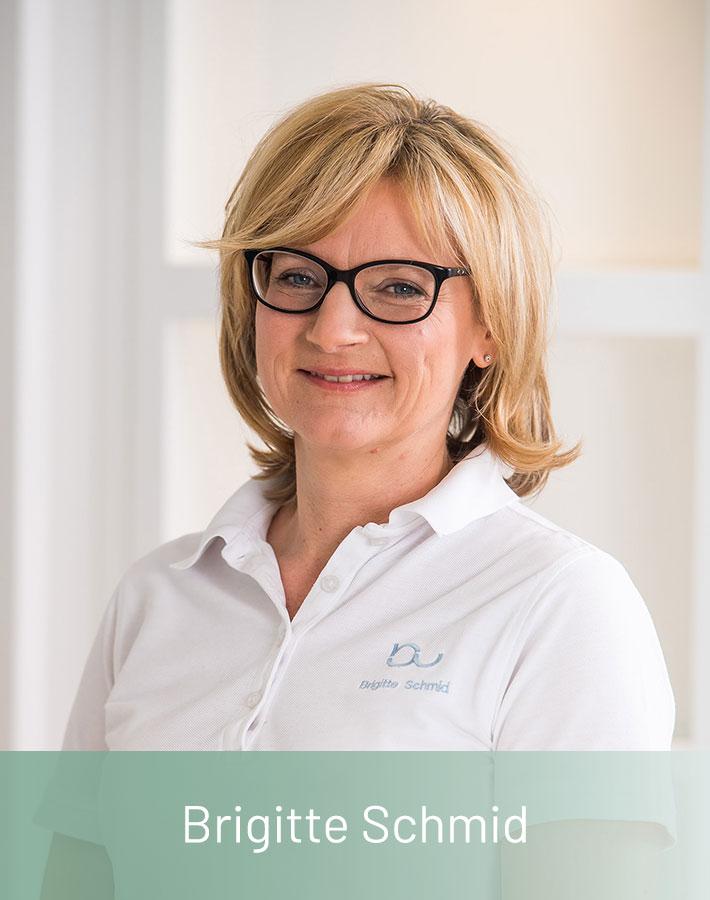 Praxis für Zahnheilkunde Dr. Böhm & Dr. Weng - Brigitte Schmid