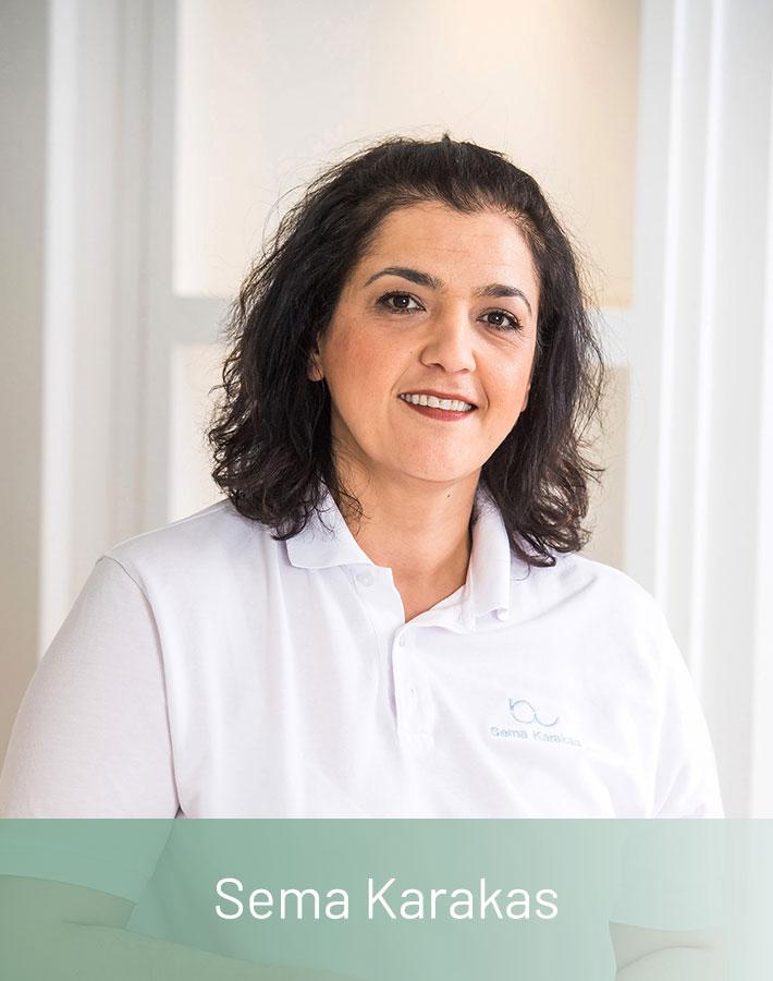 Praxis für Zahnheilkunde Dr. Böhm & Dr. Weng - Sema Karakas