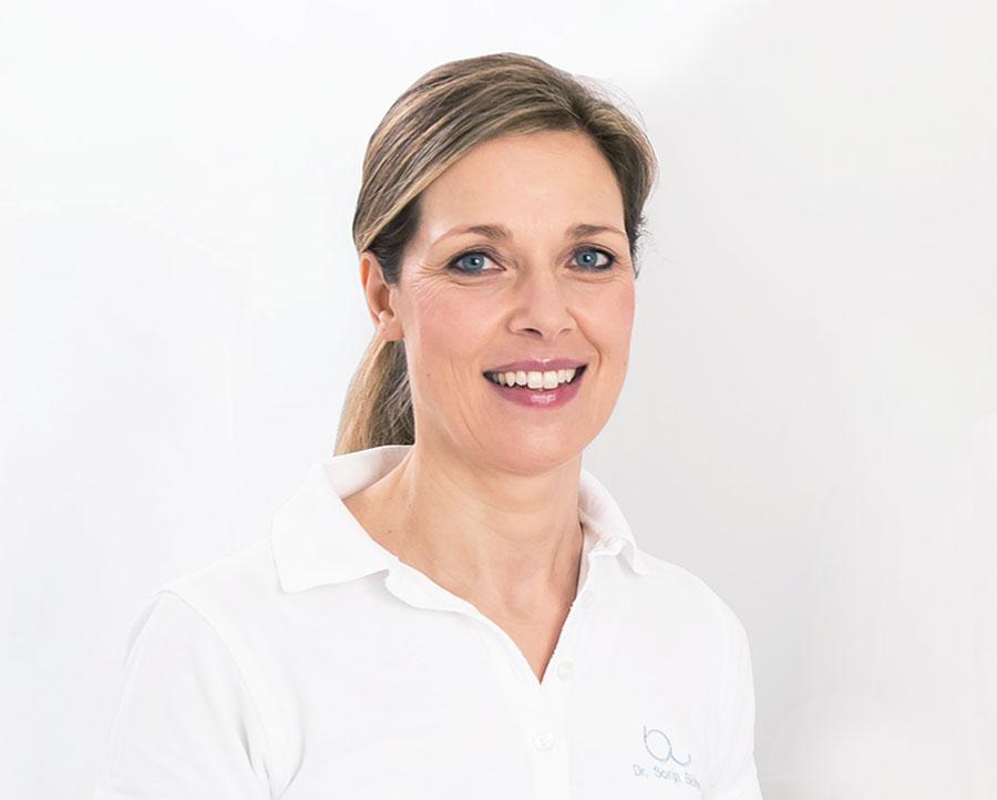 Dr. med. dent. Sonja Böhm